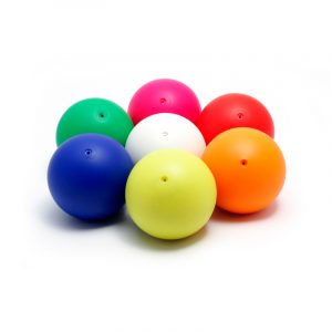 Žongleerimispallid