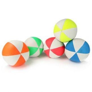 Žongleerimispall uv värvidega